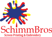 SchimmBros Screen Printing & Embroidery
