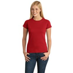 Softstyle ® Ladies T Shirt Thumbnail